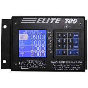 BIONDO RACING PRODUCTS Digital Elite 700 Delay Box P/N DDI-1032-BB (Biondo Delay Box)