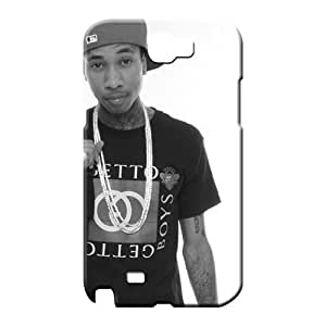 samsung note 2 Slim High Quality style mobile phone back case tyga