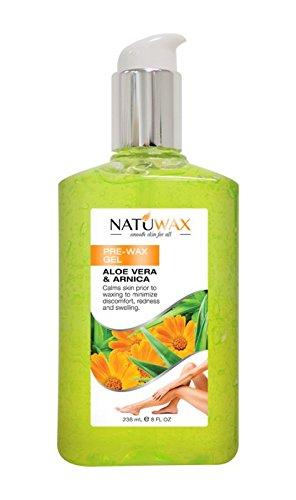 Bestselling Waxing Skin Cleansers