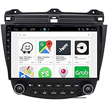 Amazon.com: hizpo Android 9.0 Car Radio for Honda CRV CR-V ...