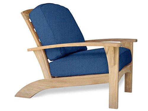 Douglas Nance Augusta Club Chair (Cast Regatta)