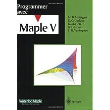 Programmer avec Maple V