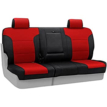 Amazon Com Coverking Custom Fit Center 60 40 Bench Seat
