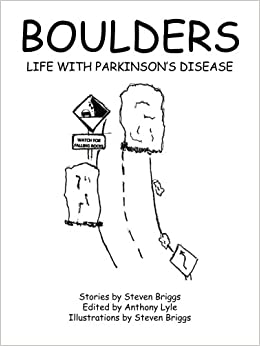 Book Boulders: Life with Parkinson's Disease