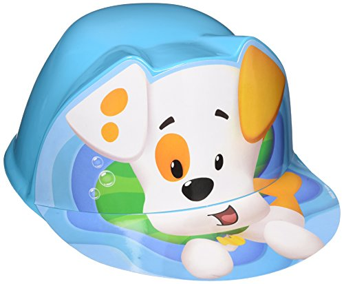 amscan Vac Form Hat | Bubble Guppies Collection | Party Accessory | 6 -