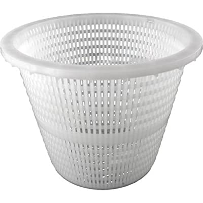 Pool Skimmer Basket - Baker Hydro 51-B-1026 : Swimming Pool Rakes : Garden & Outdoor