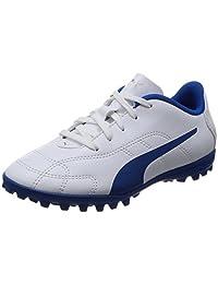 Puma 10421302 Zapatos de Futbol de Sala para Bebé-Niños b375cb16a6865