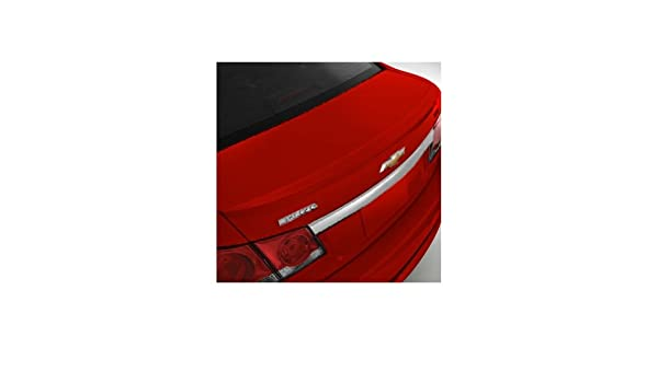 Genuine GM Accessories 95074471 Spoiler Kit