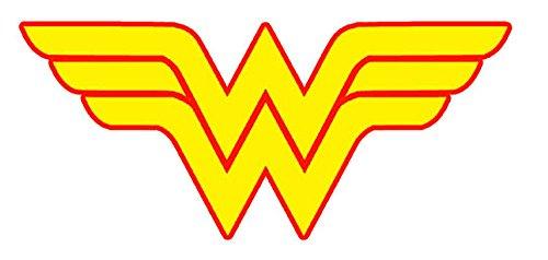 Wonder Woman Temporary Tattoos (3-Pack) # 9660]()