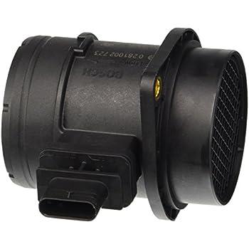Bosch MASS AIR FLOW Sensor 2.5L-2.9L Fits Hyundai Libero Porter II 2 KIA 98-2012
