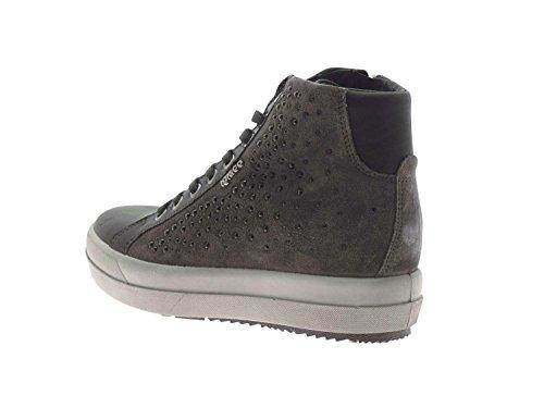 Igi & Co - Chaussures Des Femmes Jeans / Grigio 2aYhbG