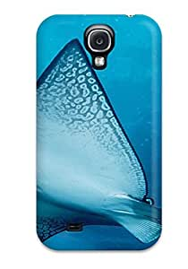 Premium GDlOTXP7667NkCXE Case With Scratch-resistant/ Fish For House Case Cover For Galaxy S4