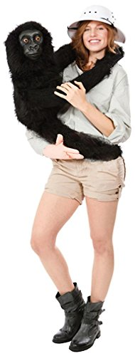 Baby Tarzan Costume (Morris Costumes VA1002 Baby Gorilla Arm Puppet)