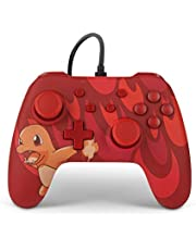 NSW Wired Controller Tonal Charmander