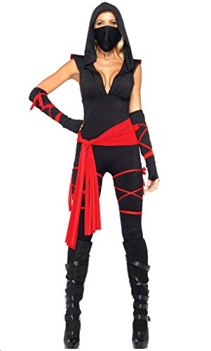 Womens Sexy Ninja