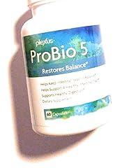 This probiotic supplement contains 5 beneficial probiotics; Lactobacillus acidophilus, Bifidobacterium longum, Lactobacillus plantarum, Bacillus coagulans and Saccharomyces boulardii. Is formulated to deliver 2 billion CFU per capsule. A majo...