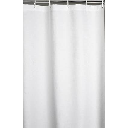 Image Unavailable Not Available For Color Creative Bath Products Chenille Shower Curtain