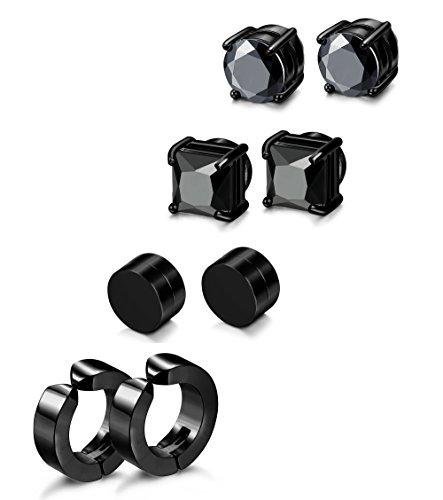Buy ear studs for men magnetic