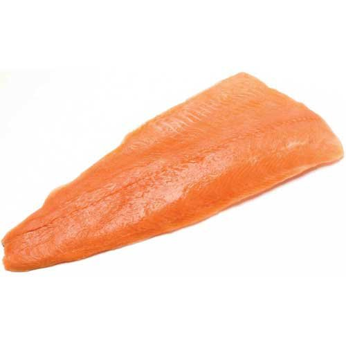 Clear Springs Foods Red Copper Mountain Ruby Red Boneless Trout Fillets, 10 Pound -- 1 each. by Clear Springs