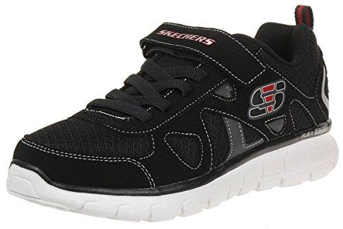 Speed Skechers Modelo Niã±o Zapatillas Thru Marca Color Niã±o Para Skechers  Negro BRBnqP1 9162349933c25