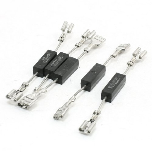 Dual Diode - Aexit 5 Pcs Diodes 2X062H Dual Way Lead Wire Rectifier Diode for Schottky Diodes Microwave Oven