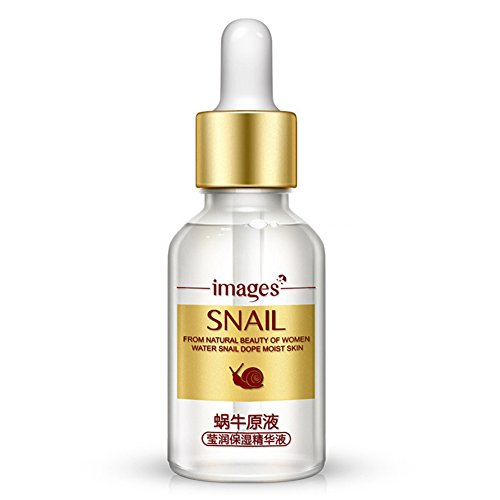Shouhengda Snail Essence Anti-Wrinkle Aging Moisturizing Face Cream Liquid Skin Repairing