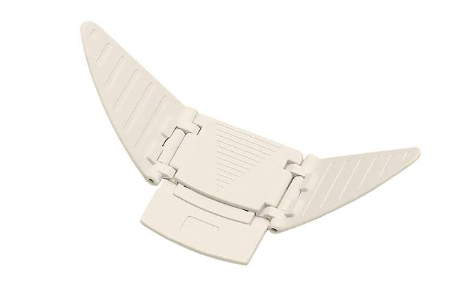 Schiebetürschlösser Kindersicherung Flügel Form Fenstersperre Mit Klebstoff 7474