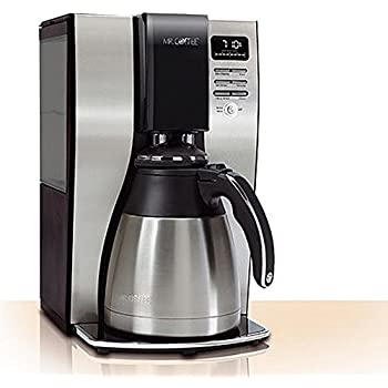Amazon Com Mr Coffee 10 Cup Optimal Brew Thermal Coffee