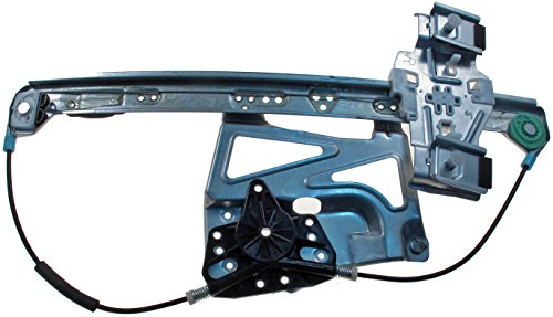 (Dorman 740-521 Front Passenger Side Power Window Regulator for Select Cadillac Models)