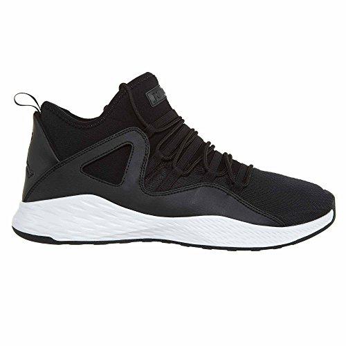 Venta Caliente En Venta Venta Barata 2018 Nike Schuhe Jordan Formula 23 Nero (Black/White) HQrFIlLhZe