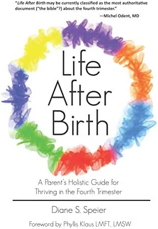 Life After Birth: A Parent's Holistic Guide for Thriving in the Fourth Trimester
