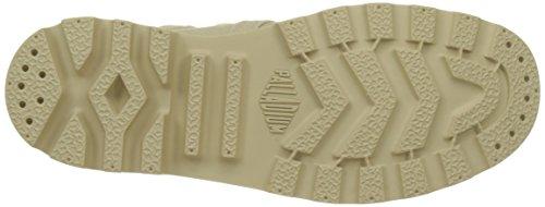 Pallabrousse Baggy Sneaker Collo Sahara Beige Palladium a Alto Uomo zwBdz54q