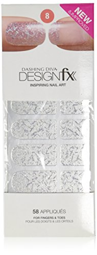 Dashing Diva Design FX Glitter Diamond Dust