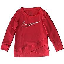 NIKE Dri-Fit Crossover Tunic - Girls' Toddler