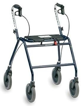 Andador Dolomite máximo + 650, andadores: Amazon.es: Salud y ...
