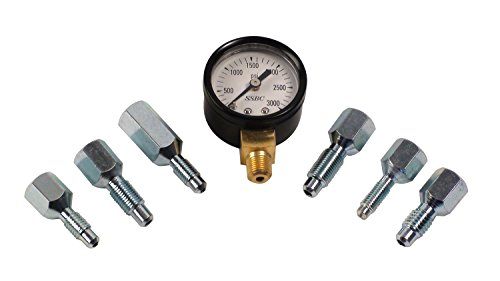 Check Out This SSBC A1704 Brake Pressure Gauge Kit