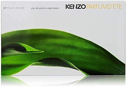 Kenzo Parfum Dete Eau de Parfum spray para mujer, 75 ml: Amazon.es: Belleza