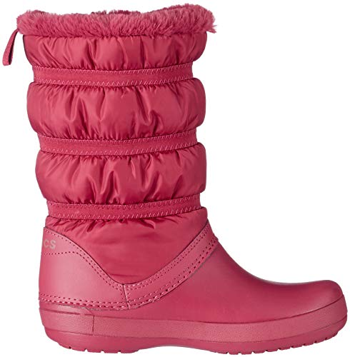 Women Crocband crocs Boot Winter Damen Schneestiefel nqIvn10aw
