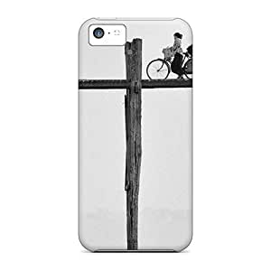 Cute High Quality Iphone 5c By Yury Pustovoy Case