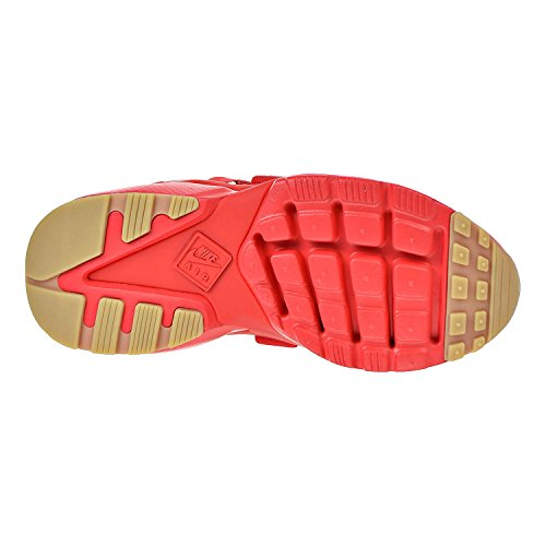 Pictures of NIKE Air Huarache City Women's Shoes Red/Speed Red/Black 2