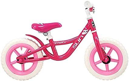 Children Kids Bike Accessory Bicycle Basket /& Streamers Sun Flowers