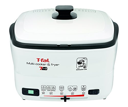 deep fryer white - 5