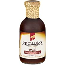 P.F. Chang's Mongolian Style BBQ Sauce, 14.2 oz (Pack of 2)