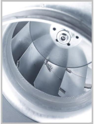 Gutmann Pared empotrable Ventiladores EG 10 F ED Boquilla Diámetro (en mm): 180: Amazon.es: Juguetes y juegos
