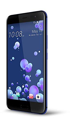 HTC U11 64gb Sapphire Blue Sprint (Certified Refurbished)