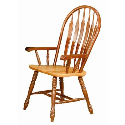 Sunset Trading Comfort Back Arm Chair