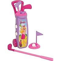 Barbie Golf Arabası