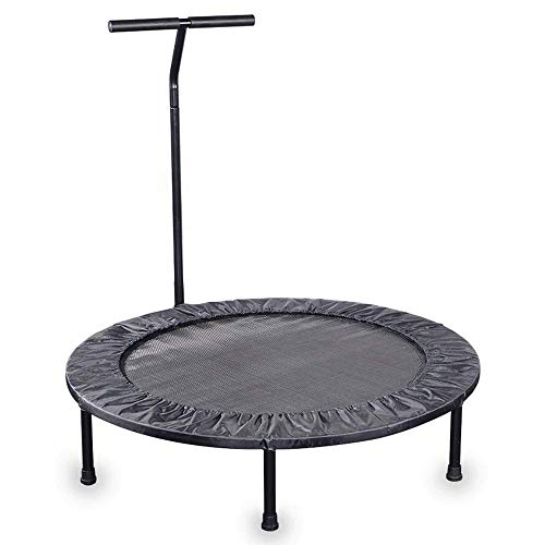 Fitness Trampoline-Adult Gym Children's Home Bounce Bed Fat-reducing Slimming Spring Bed Private Classroom Special Trampoline (Bearing Weight 200kg)