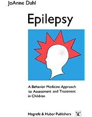 Epilepsy: A Behavior Medicine Approach to Assessment & Treat. in Children