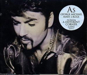 George Michael, Mary J. Blige - As - Amazon.com Music